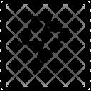 Electric Voltage Icon