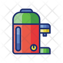 Electric Water Boiler Icon