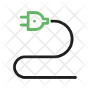 Electric wire Icon