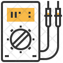 Electrical Service Tool Icon