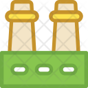 Electrical Plug Connector Icon