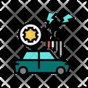 Electrical Equipment Repair Icon