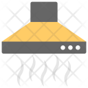 Electrical Chimney Icon