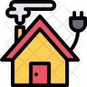 Electrical Connection Plumber Icon