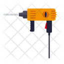 Electrical drill Icon