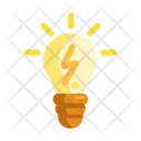 Electrical Energy Icon
