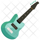 Electrical guitar Icon