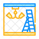 Electrical Installation Icon