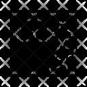 Installation Chandelier Repair Icon