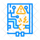 Electrical Networks Electrical Networks Icon