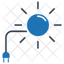 Electrical Plug Plug Plug Connector Icon