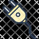 Electrical Plug Icon