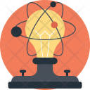 Electrical technology Icon