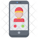 Electrician booking app Icon