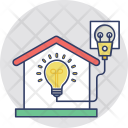 Electricity Electrical Wiring Icon