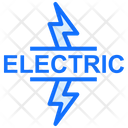 Electricity Power Light Icon