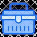 Electricity Kit Box Kit Icon