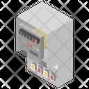 Electricity Meter Meter Smart Meter Icon