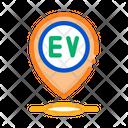 Electro Chard Station Icon