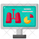 Electrocardiography Icon
