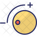 Electrodes Electronics Frequencies Icon