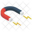 Electromagnet Icon