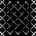 Electrometesvg Icon