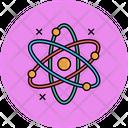 Electron Connection Icon