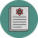 Electron Report Lab Report Lab Results Icon