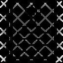 Electron Report Icon
