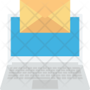 Electronic Mail Email Icon