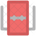 Electronic Resistor Multimeter Icon