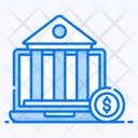Electronic Banking Internet Banking Banking App Icon