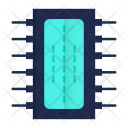 Electronic component Icon