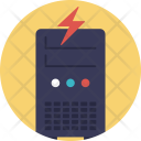 Electronic Data Processing Icon