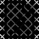 Electronic Document Digital Icon