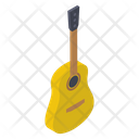 Electronic Guitar Guitar Musical Instrument Icon