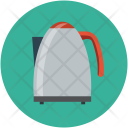 Electronics Electric Kettle Icon