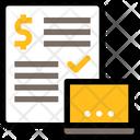 Credit Loan Loan Finance Icon