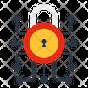 Electronic Lock Icon