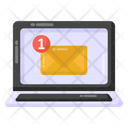 Mail Mail Notification Electronic Mail Notification Icon