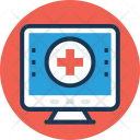 Electronic Medical Record Icon