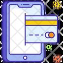 Mobile Banking Banking App Digital Transaction Icon