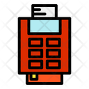 Electronic Payment Card Payment Digital Payment Icon