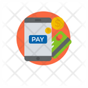Electronic Payment Icon