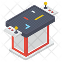 Electronic Puzzle Game Icon