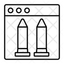 Electronic Warefare Icon