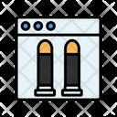 Electronic Warfare Icon