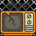 Electronic Waste Icon