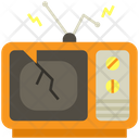 Electronic Waste Electronic Device Icon
